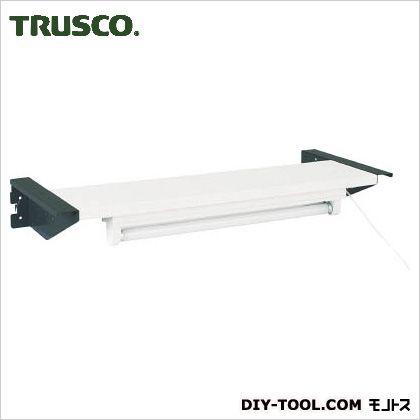 トラスコ(TRUSCO) ライン作業台用照明器具セットW1200用 ULR-L1200 1S