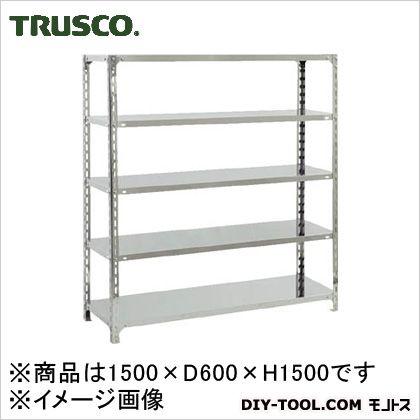 トラスコ ステンレス軽量物品棚  SU45565
