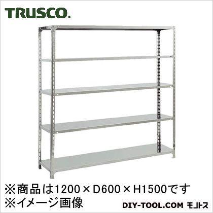 トラスコ ステンレス軽量物品棚  SU45465