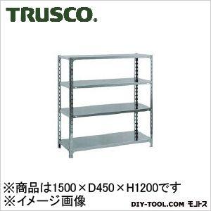 トラスコ ステンレス軽量物品棚  SU44544