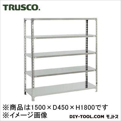トラスコ ステンレス軽量物品棚  SU36545