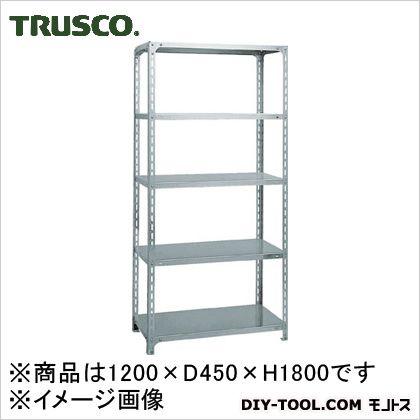 トラスコ ステンレス軽量物品棚  SU36445