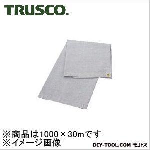 TRUSCO スパッタシートアルファーロール1000X30m  SPS-RA