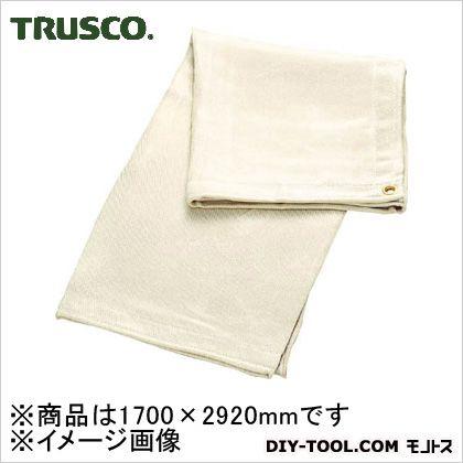 トラスコ(TRUSCO) スパッタシートゴールドα6号1700X2920 450 x 335 x 75 mm SPS-6GA