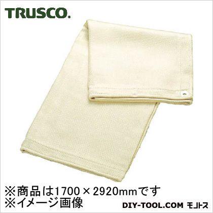 トラスコ(TRUSCO) スパッタシートゴールド6号1700X2920 425 x 335 x 120 mm SPS-6G