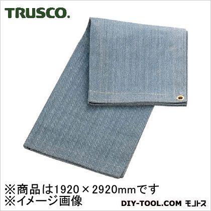 トラスコ(TRUSCO) スパッタシートDX6号1920X2920 455 x 365 x 80 mm SPS-6