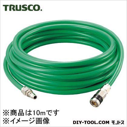 TRUSCO スパッタブレードチューブ10mカップリング付  SPB-11-10