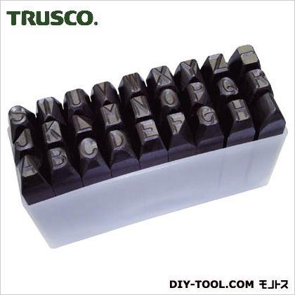 トラスコ(TRUSCO) 逆英字刻印セット10mm 157 x 96 x 58 mm SKC100 1S