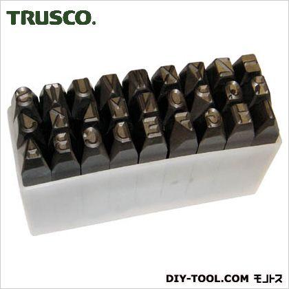 トラスコ(TRUSCO) 英字刻印セット10mm 157 x 96 x 58 mm SKA100 1S
