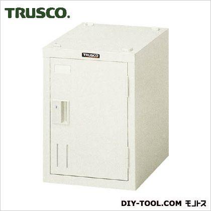 TRUSCO ミニロッカー1人用300X400XH440シリンダ錠式  SHG1A