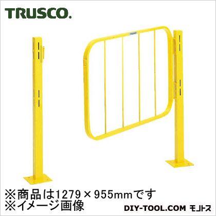 トラスコ 単体ドアユニット 1279×H955 SFG12D