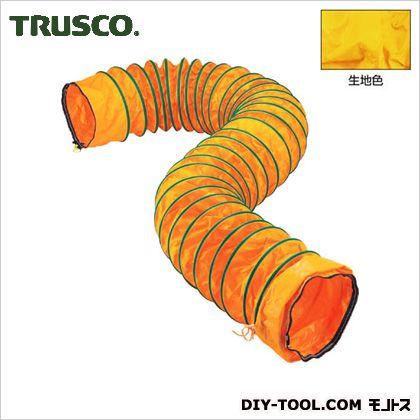 TRUSCO フレキシブルダクトファスナー接続タイプΦ320X5m  TFD-320FA