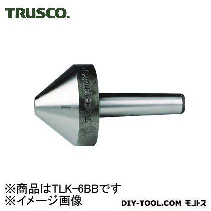 トラスコ 傘型回転センター MT6 300mm TLK6BB