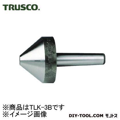トラスコ 傘型回転センターベアリング入 φd:30‐φD:110M TLK3B