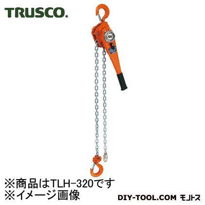 トラスコ レバーホイスト 3.2ton TLH320