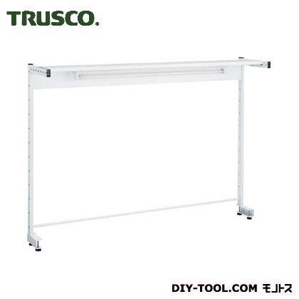 トラスコ(TRUSCO) 作業台用TH型ツールハンガー蛍光灯セットW1800 THNLL1800 1S