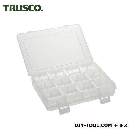 トラスコ TRUSCO 返品不可 フリーケース206X145X40 145 x TFC800 mm 40 207 全国どこでも送料無料