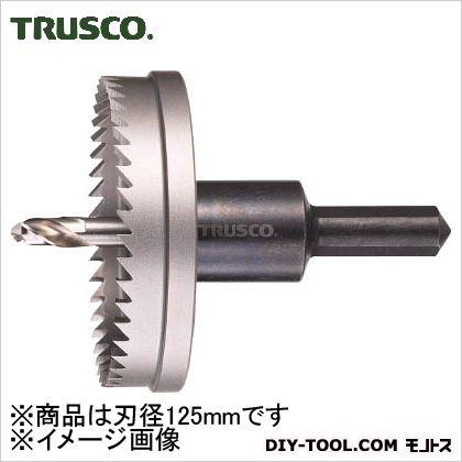 トラスコ E型ホールカッター 125mm TE125