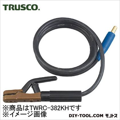 トラスコ(TRUSCO) 手元らくらくキャブタイヤケーブル2次側線2.5m 289 x 306 x 72 mm TWRC382KH 1S