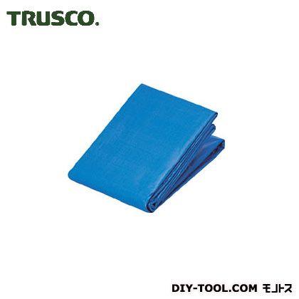 トラスコ ブルーターピーシート 9.0m×9.0m TP9090