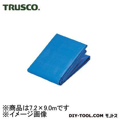 トラスコ ブルーターピーシート 7.2m×9.0m TP7290