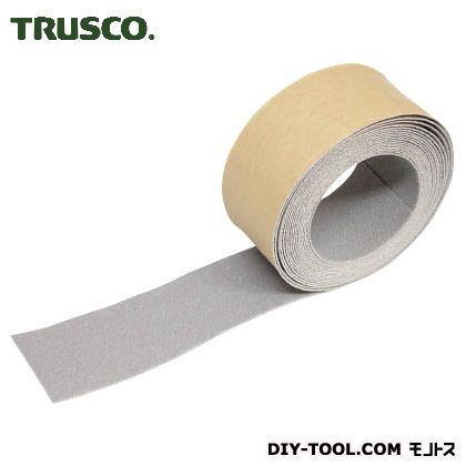 トラスコ TRUSCO ノンスリップテープ屋外用50mmX5mグレー 春の新作シューズ満載 GY 111 x TNS-50 10%OFF 113 53 mm