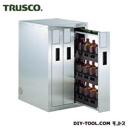 トラスコ TRUSCO 耐震薬品庫458X600XH8003列引出型 65 x 50.5 x 84.5 cm TK-3 年越し 当店おすすめ お年賀