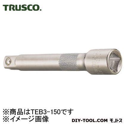 トラスコ TRUSCO セール価格 エクステンションバー 184 x 43 ついに再販開始 mm 19 TEB3-150