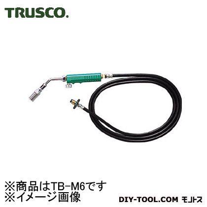 トラスコ プロパンバーナー  TBM6