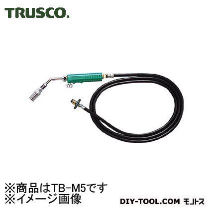 トラスコ プロパンバーナー  TBM5