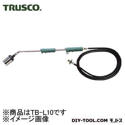 トラスコ プロパンバーナー 火口号数10  TBL10