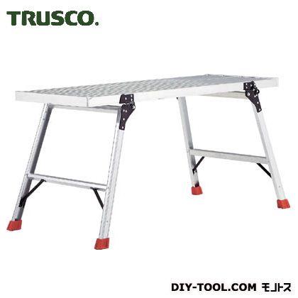 トラスコ アルミ製簡易作業台  TAL-1556
