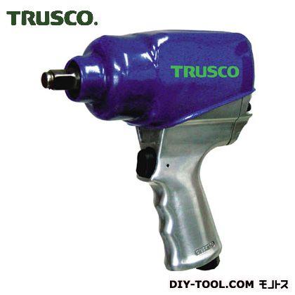 トラスコ(TRUSCO) エアインパクトレンチ差込角12.7mm 228 x 221 x 90 mm TAIW-1460 1点