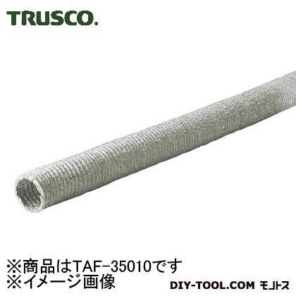 TRUSCO アルミフレキシブルダクト内径Φ365X10m  TAF-35010