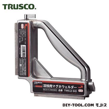 トラスコ(TRUSCO) 溶接用マグネウェルダー195X45X195 227 x 236 x 66 mm