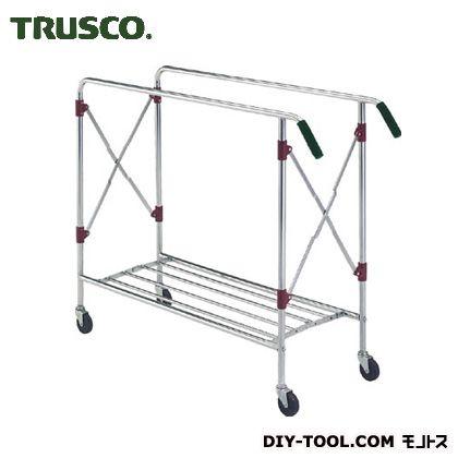 トラスコ クリーンカート (TCC-0412-3) TRUSCO 掃除用運搬車 ダストカート