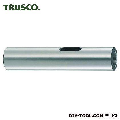 トラスコ ボール盤用スリーブ 2 1/2×MT2 TBS62