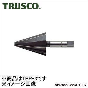 トラスコ バーリングリーマ 穴径21?80 TBR3