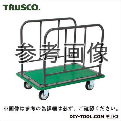 ※法人専用品※トラスコ(TRUSCO) ハイグレード運搬車サイドハンドル型1200X750 510EBN 1