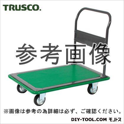 TRUSCO ハイグレード運搬車固定式1200X750 502EBN
