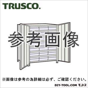 トラスコ 扉・引出し付軽量棚 43VT808D7 ネオグレー ネオグレー 43VT808D7, Boomin Blue:d9cc0d74 --- officewill.xsrv.jp