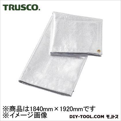トラスコ(TRUSCO) 遮熱シートスーパープラチナ4号1840X1920 372 x 309 x 81 mm TSS-SP4