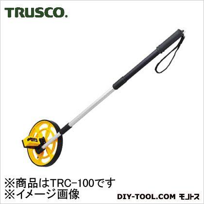 TRUSCO ロードカウンター大径シングル車輪  TRC-100