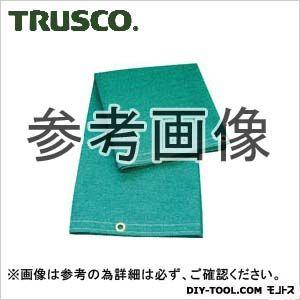TRUSCO スパッタシートグリーンベーシック両面ロール1000X30m  TSP-RGBW