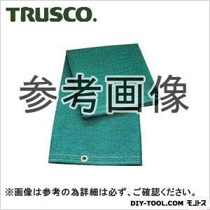 TRUSCO スパッタシートグリーンベーシック両面6号1920X2920  TSP-6GBW