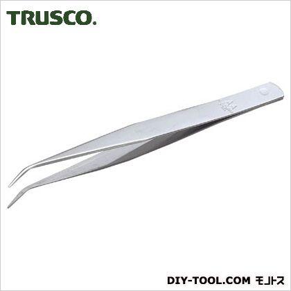 トラスコ TRUSCO ステンレス製ピンセット125mm先曲り型 191 x 注目ブランド 43 10 人気 TSP-26 mm