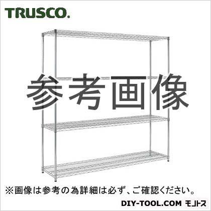トラスコ トラスコ ステンレス製メッシュラック TSM6444 TSM6444, とやまけん:fa1ac031 --- officewill.xsrv.jp