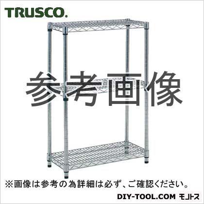 トラスコ ステンレス製メッシュラック  TSM3243