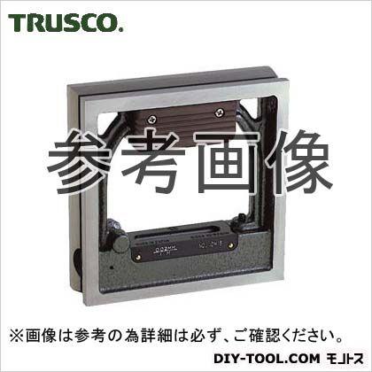 トラスコ(TRUSCO) 角型精密水準器B級寸法100X100感度0.02 130 x 130 x 38 mm TSL-B1002