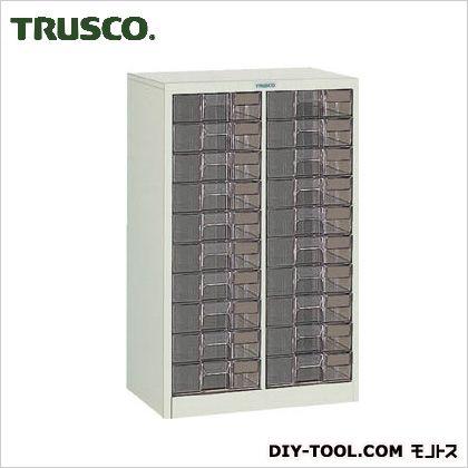 トラスコ カタログケース2列深型10段 560×360×880 A2C10